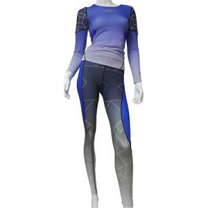 Barco Women'S L2 Long Sleeve/Legging Sports Active Wear